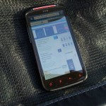 Three launch the HTC Sensation XE with Beats Audio