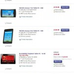 Currys sale already on – Cheap tablets galore