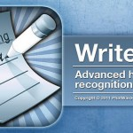 App Review – Writepad