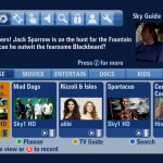 Sky Anytime, soon available to all broadband customers