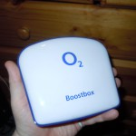O2 BoostBox Review & Setup