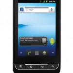 LG Optimus 2 on the way