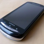 Sony Ericsson Xperia Pro review