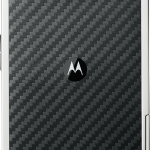 White Motorola RAZR Available Soon
