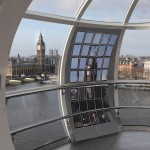 EDF Make Your London Eye Viewing A Little More Interesting