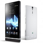 Sony Xperia S – In finer detail