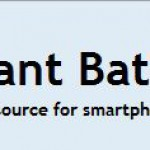 Take part in a battery life survey