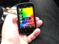 HTC Explorer – Video overview