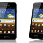 Galaxy S Advance – Further info