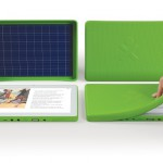 "CES – OLPC to make ""one tablet per child"" tablet"
