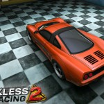 Reckless Racing 2 launch trailer