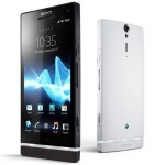 Sony Xperia S in white to be exclusive to Phones4U at release