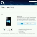 Confirmed, yes the Xperia S is coming to O2