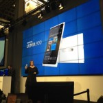 MWC – Nokia Announce Lumia 900 Worldwide