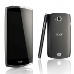 Acer Cloudmobile appears on video