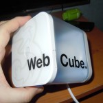 Three Web Cube Hands On