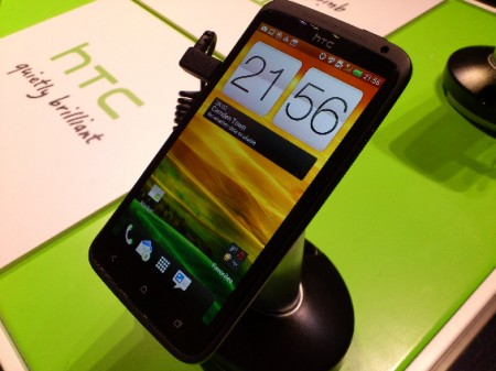 MWC   The HTC One Series