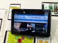 MWC – Hands on with the Galaxy Note 10.1