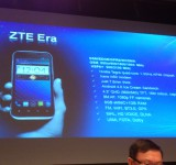 MWC   ZTE Era announced