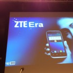 MWC – ZTE Era announced
