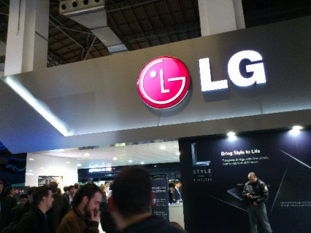MWC   LG L Style hands on