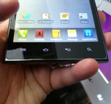 MWC   LG Optimus Vu   Hands on