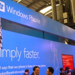 MWC – Windows Phone Booth Tour