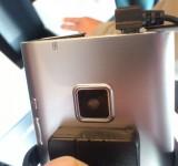 MWC   Panasonic Eluga   Up close