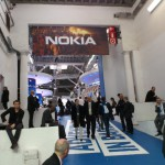MWC – A tour around Nokia