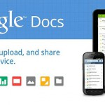 Google Docs – now with Offline mode