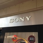 Live At Sony Store Xperia Launch
