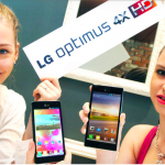 Optimus 4X HD Announced Before MWC