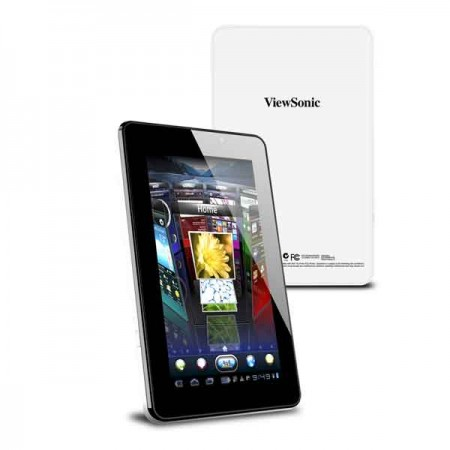 "MWC   ViewSonic announce their next Generation range of 7"" and 10"" ViewPads"