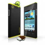MWC – ViewSonic announce the world's first Ice Cream Sandwich Dual-SIM Smartphone