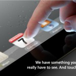 iPad Event Confirmed for March 7th