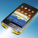 Samsung Galaxy Beam is now up for pre-order