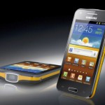 MWC – Samsung Galaxy Beam.. it's back!