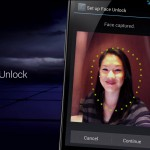 Face Unlock… a gimmick or actually usable?
