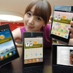 LG Optimus Vu Announced