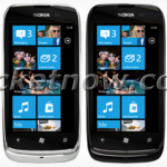 MWC – Nokia Lumia 610 Leaked Colours
