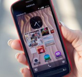 MWC   Nokia 808 arrives