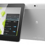 MWC – Huawei announce the MediaPad 10 FHD
