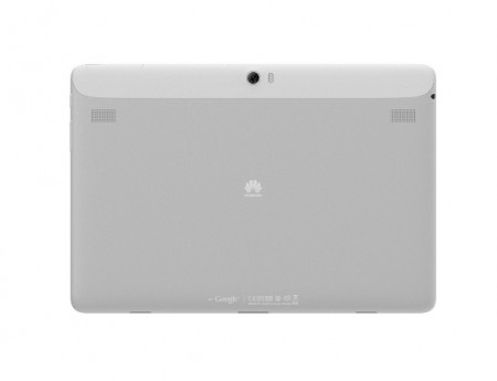 MWC   Huawei announce the MediaPad 10 FHD