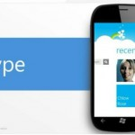 MWC – Skype For Windows Phone Beta Available