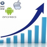 Smartphone Sales Overtake PC in 2011