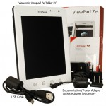 Viewsonic Viewpad 7e going cheap at Misco