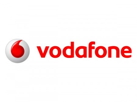 Unlimited calls, texts and more data. Voda go into the Red