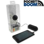 Pocket Boom Speaker reduced