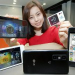 LG Optimus 3D Max on the way to MWC too