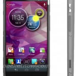 Moto Intel Atom Android 4.0 phone rendered